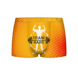 Train hard 3