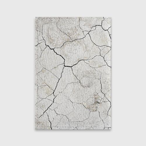 Обложка для паспорта матовая кожа  Фото 02, Train hard 5