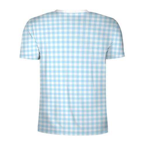 Мужская футболка 3D спортивная  Фото 02, No pain no gain 5