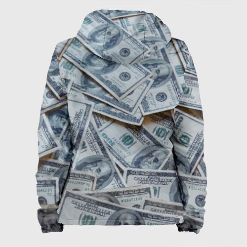 Женская куртка 3D Money