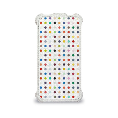 Чехол для Apple iPhone 4/4S flip  Фото 04, love lust faith + dreams