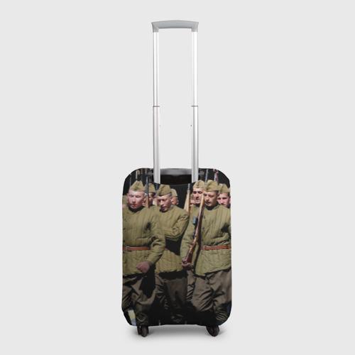 Чехол для чемодана 3D  Фото 02, Вооруженные силы СССР