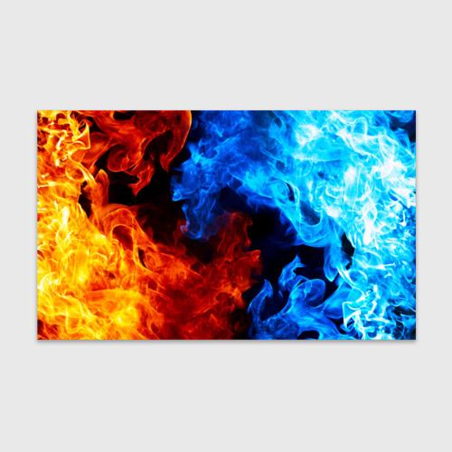 Битва огней фото 0