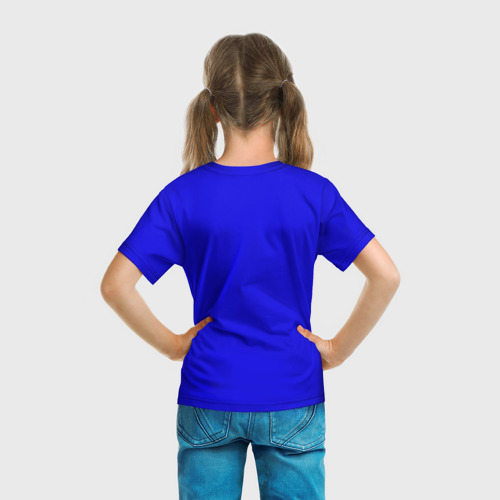 Детская футболка 3D  Фото 04, KISS