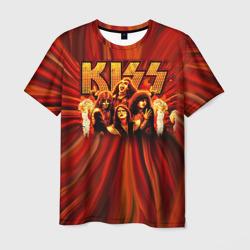 KISS - интернет магазин Futbolkaa.ru