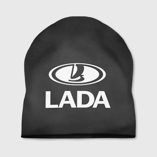 Шапка 3D Lada