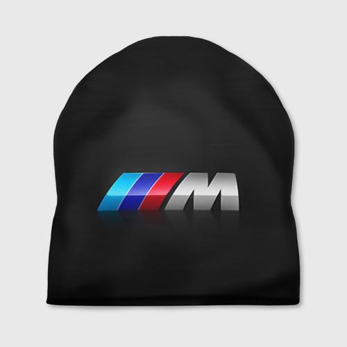 Шапка 3D BMW