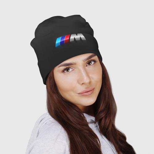 Шапка 3D  Фото 03, BMW