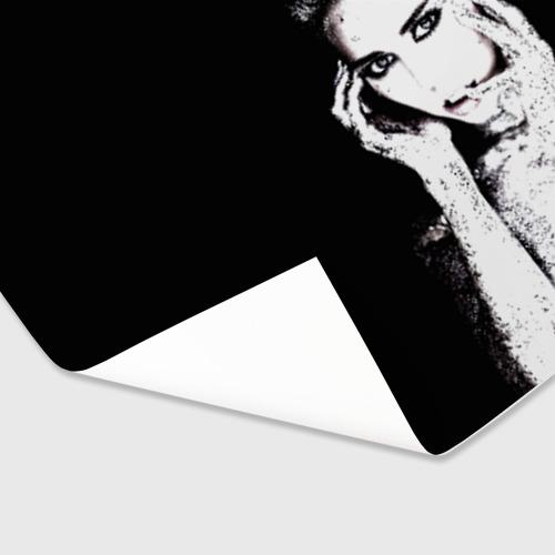 Бумага для упаковки 3D Miley Фото 01