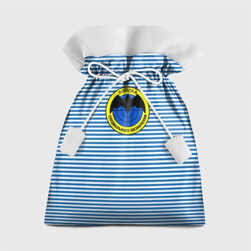 Подарочный 3D мешок  Фото 01, Войска спец назначения