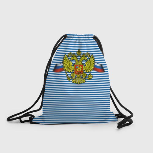 Рюкзак-мешок 3D  Фото 01, Герб РФ