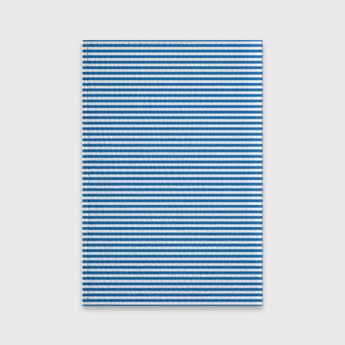 Обложка для паспорта матовая кожа  Фото 02, Осторожно, ВДВ