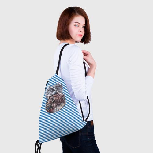 Рюкзак-мешок 3D  Фото 02, Никто кроме нас