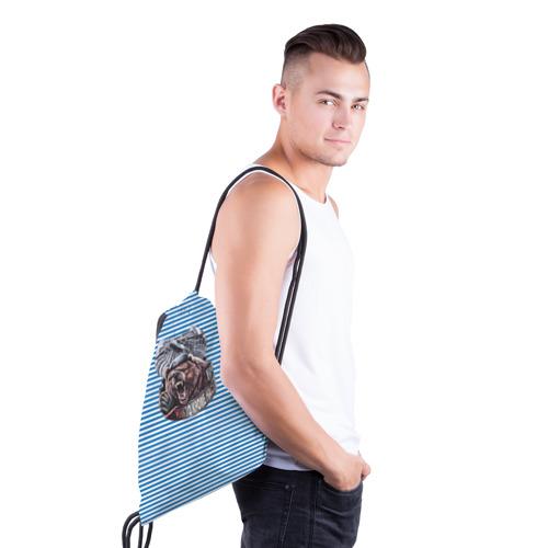 Рюкзак-мешок 3D  Фото 03, Никто кроме нас