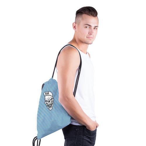 Рюкзак-мешок 3D  Фото 03, ВДВ