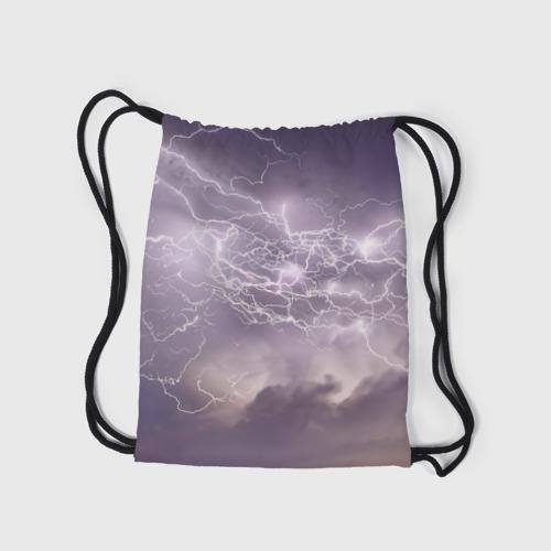 Рюкзак-мешок 3D  Фото 05, Небо славян