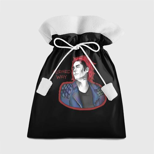 Подарочный 3D мешок My Chemical Romance