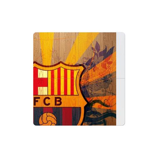 Магнитный плакат 2Х2  Фото 01, FC Barcelona