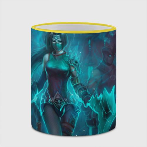 Кружка с полной запечаткой  Фото 03, League of Legends