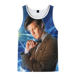 11th Doctor Who