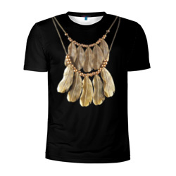 Золотые перья