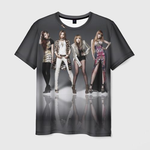 K-pop девушки