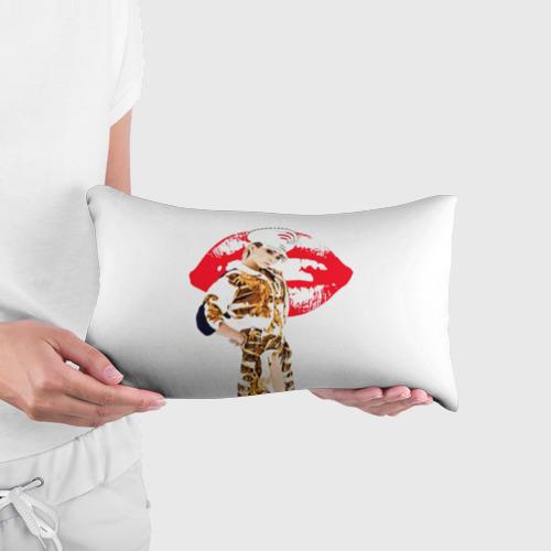 Подушка 3D антистресс  Фото 03, K-pop девушка