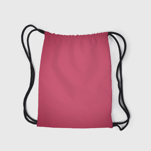 Рюкзак-мешок 3D  Фото 05, Гарберы