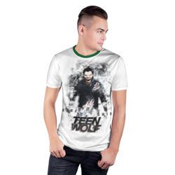 Teen wolf 5