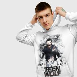 Teen wolf 5 - интернет магазин Futbolkaa.ru