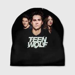 Teen wolf 7