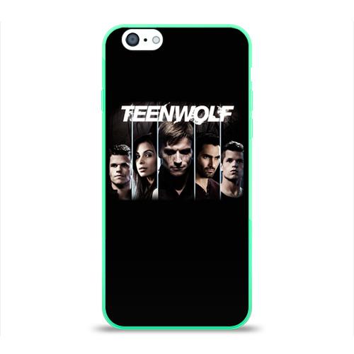 Teen wolf 9