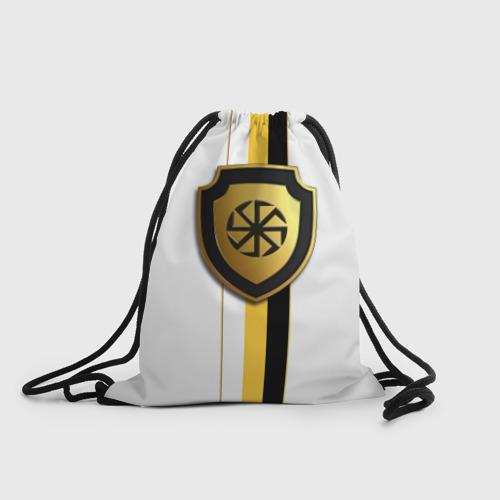 Рюкзак-мешок 3D  Фото 01, Щит Коловрата