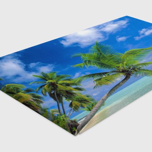 Холст прямоугольный  Фото 04, Пальмы