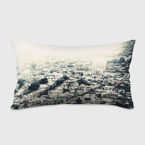 Подушка 3D антистресс  Фото 02, San Francisco