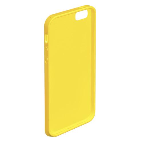 Чехол для iPhone 5/5S матовый Хоккей 2 Фото 01