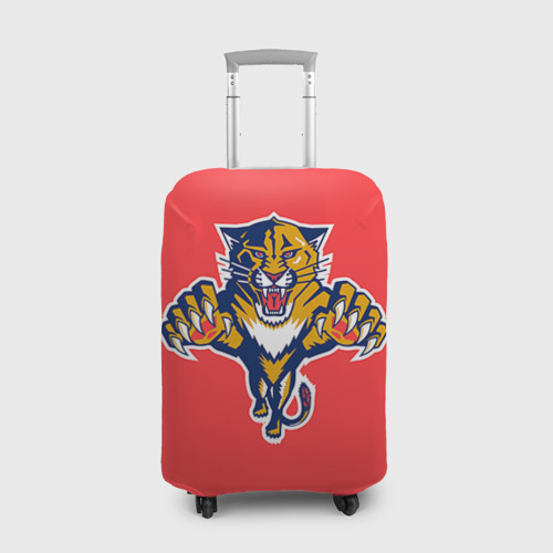 Чехол для чемодана 3D  Фото 01, Флорида Пантерз