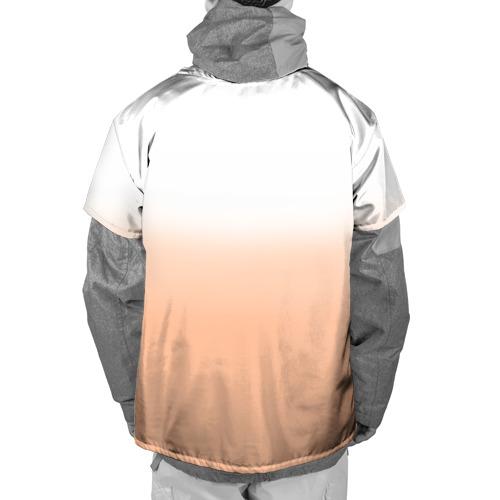 Накидка на куртку 3D  Фото 02, No Game No Life