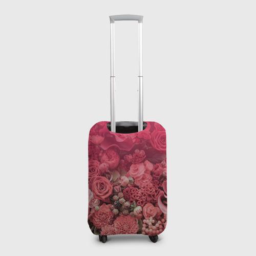 Чехол для чемодана 3D  Фото 02, Лучшая племяшка