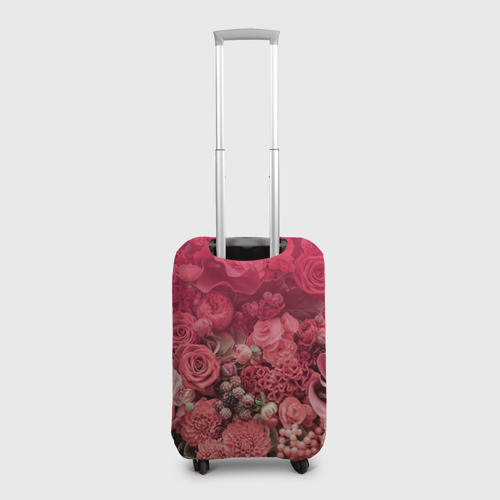 Чехол для чемодана 3D  Фото 02, Лучшая тётя