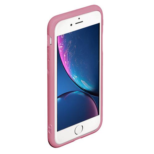Чехол для iPhone 6Plus/6S Plus матовый Лучшая подруга Фото 01