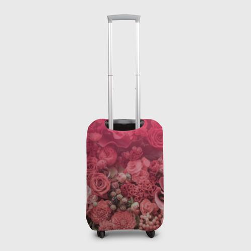 Чехол для чемодана 3D  Фото 02, Лучшая бабушка