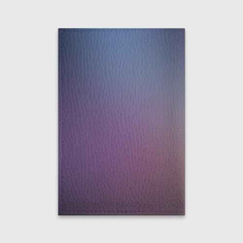 Обложка для паспорта матовая кожа  Фото 02, 454532