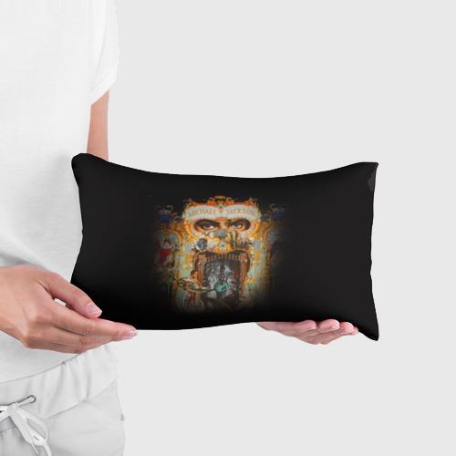 Подушка 3D антистресс  Фото 03, Michael Jackson