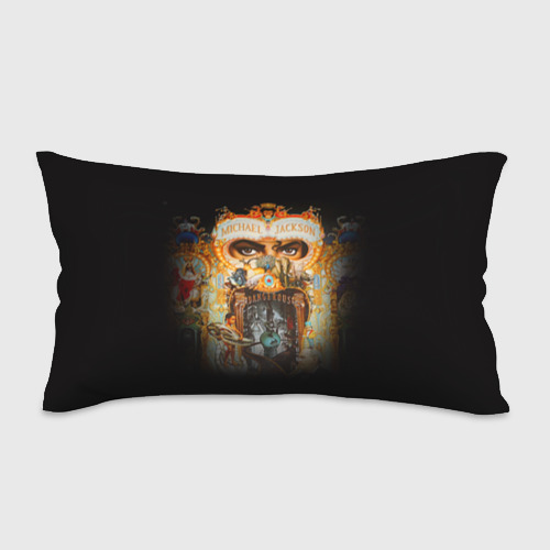 Подушка 3D антистресс  Фото 01, Michael Jackson