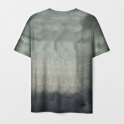 Мужская футболка 3D  Фото 02, Шерлок Холмс