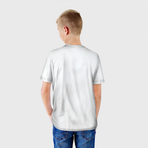 Детская футболка 3D Я мур мур Фото 01