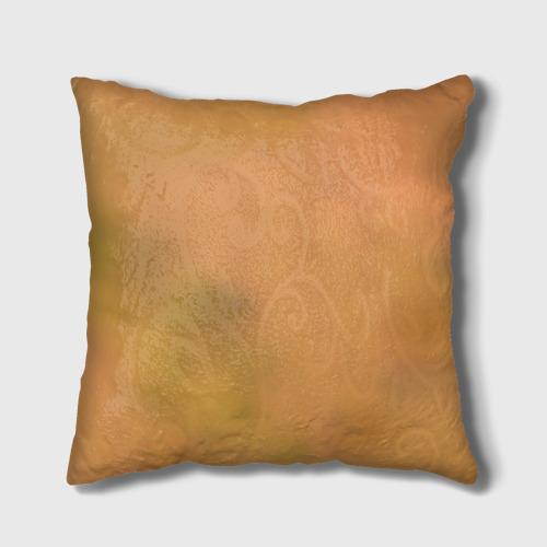 Подушка 3D  Фото 02, Уруру