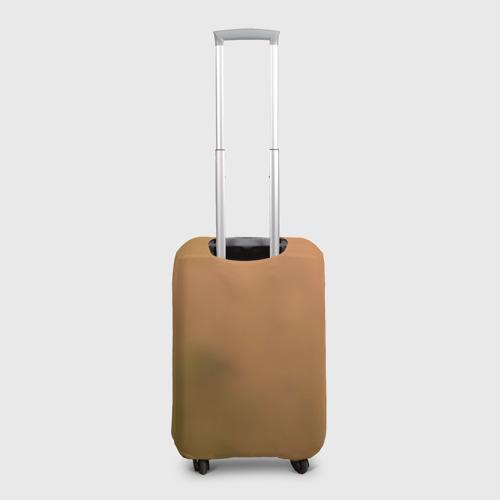 Чехол для чемодана 3D Уруру Фото 01