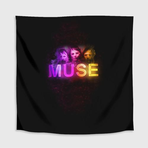 Скатерть 3D  Фото 02, Muse
